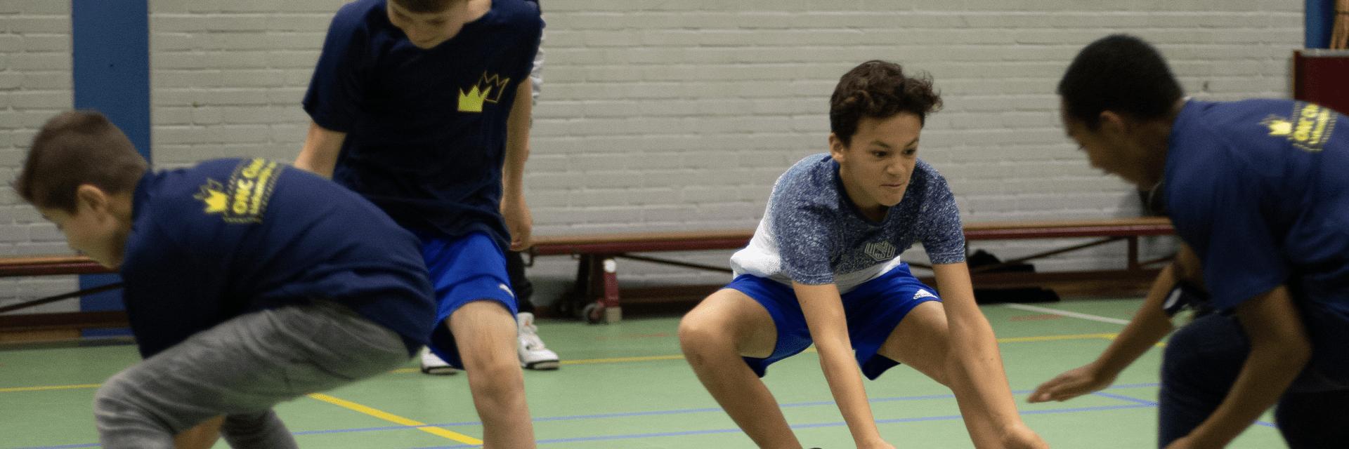 Sport for Good